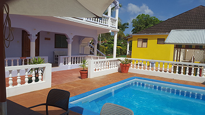 Vacation Jamaica Luxury Villa Available For Your Holiday In Ocho Rios